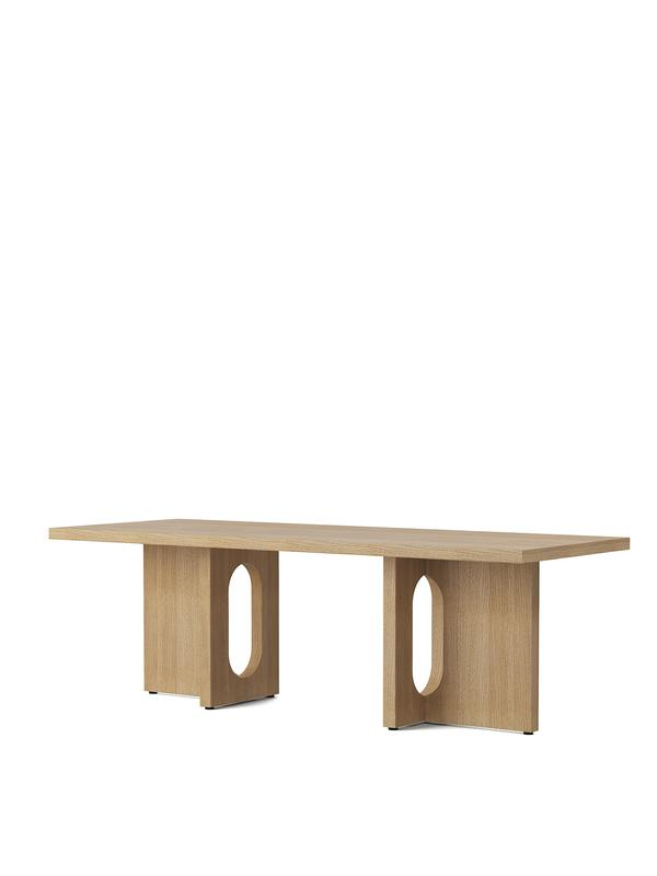 Menu | Androgyne Lounge Table | Various Colours