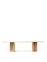 Menu | Androgyne Dining Table Rectangular | Various Colours