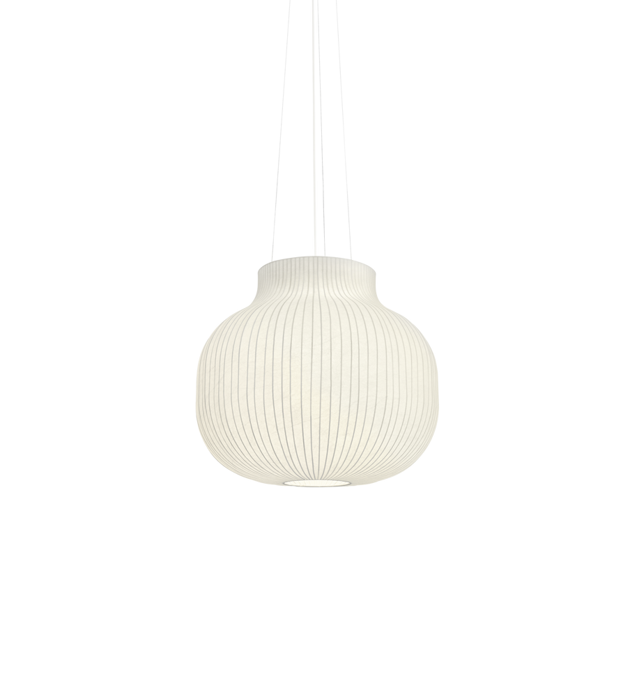 Muuto | Closed Strand Pendant Lamp | 60cm