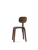 Menu | Afternoon Plywood Dining Chair | Various Colours