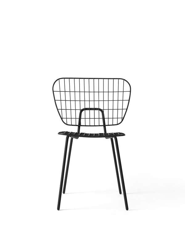 Menu | WM String Dining Chair | Various Colours