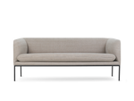 Ferm Living | Turn 3-Seater Sofa | Various Materials + Colours