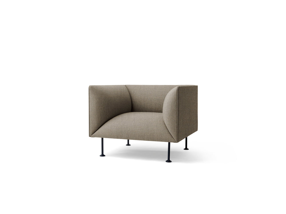 Menu | Godot Armchair | Various Colours