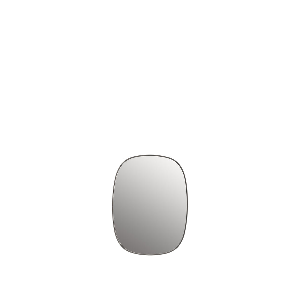 Muuto | Framed Mirror | Small | Various Colours + Clear Glass