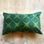 Oravska Design Studio | Star Check | Digitally Printed Cushion