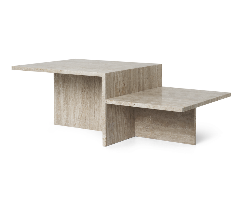 Ferm Living | Distinct Coffee Table
