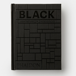 Black: Architecture in Monochrome | Mini Format | Phaidon Publishing