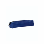 Hübsch | Plastic Free Pencil Case | Blue