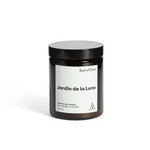 Earl of East | Scented Soy Wax Candle| Jardin de la Lune | 170ml [6oz]