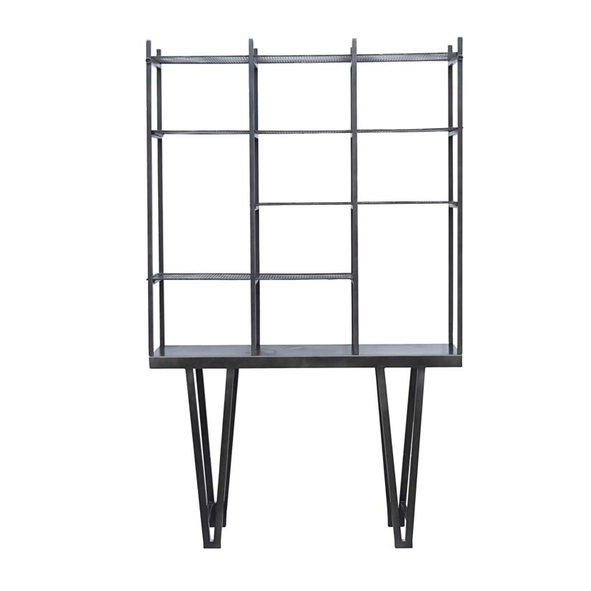 House Doctor | Rawi Rack | Black
