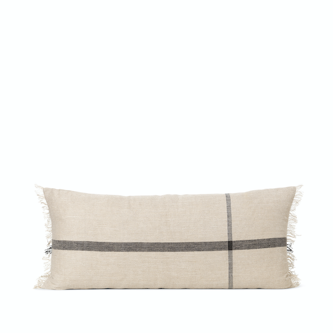 Ferm Living | Calm Cushion | Rectangle