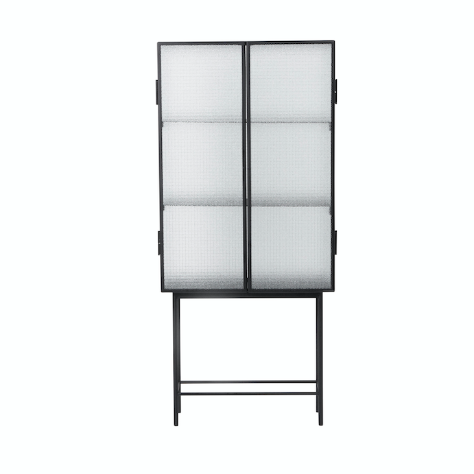 Ferm Living | Haze Vitrine | Black