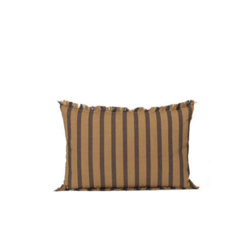 Ferm Living | True Cushion | Sugar Kelp