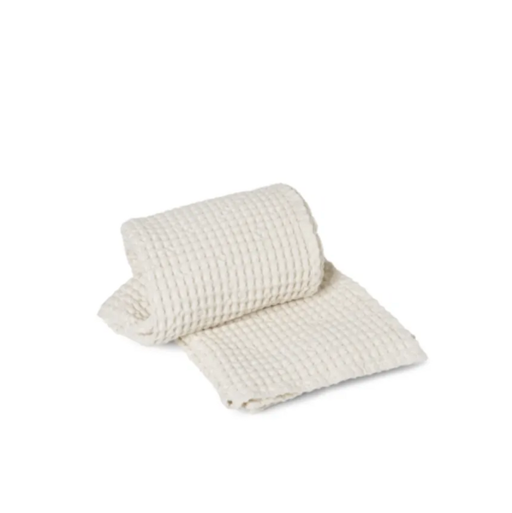 Ferm Living | Organic Hand Towel | Various Colours Available