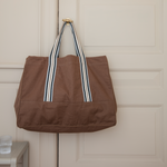 Ferm Living | Striped Weekend Bag