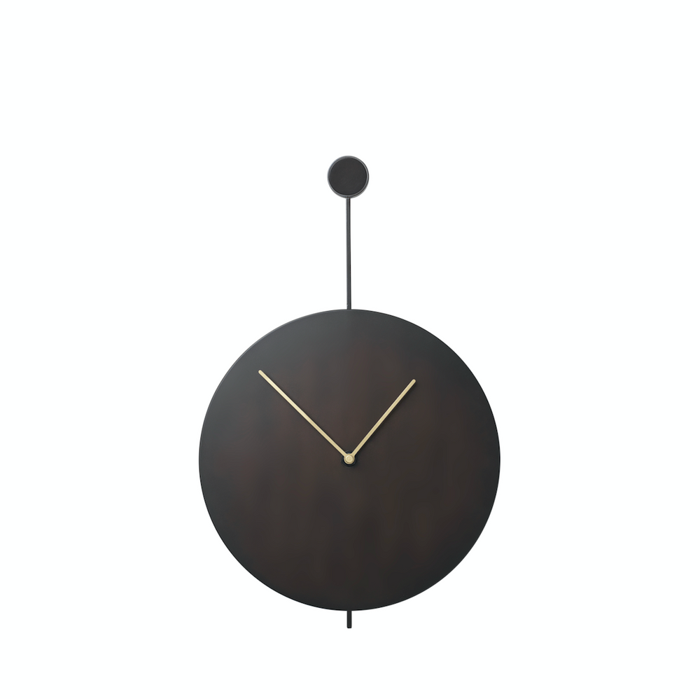 Ferm Living | Trace Wall Clock
