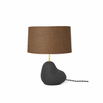 Ferm Living | Hebe Lamp Base | Black | Small