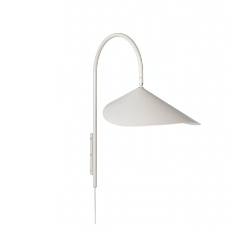 Ferm Living | Arum Wall Lamp | Cashmere