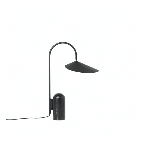 Ferm Living | Arum Table Lamp | Black