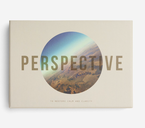 The School of Life | Perspective Card Set
