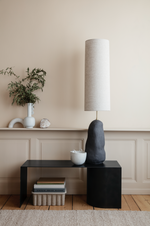 Ferm Living | Hebe Lamp Base | Black | Large