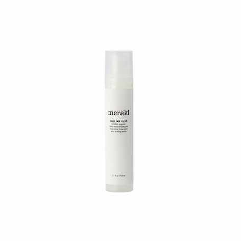 Meraki | Daily Face Cream