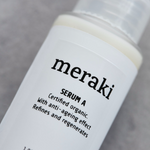 Meraki | Serum A | Eye + Face Firming