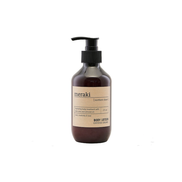 Meraki | Body Lotion | Northern Dawn