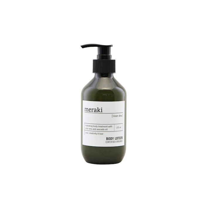 Meraki | Body Lotion | Linen Dew