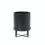 Ferm Living | Small Bau Pot | Black