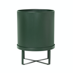 Ferm Living | Large Bau Pot | Dark Green