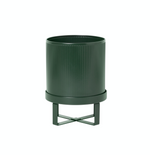 Ferm Living | Small Bau Pot | Dark Green