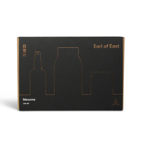 Earl of East | Awakening Gift Set | Mezame