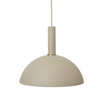 Ferm Living | Collect Dome Shade | Coated Metal | Various Colours Available