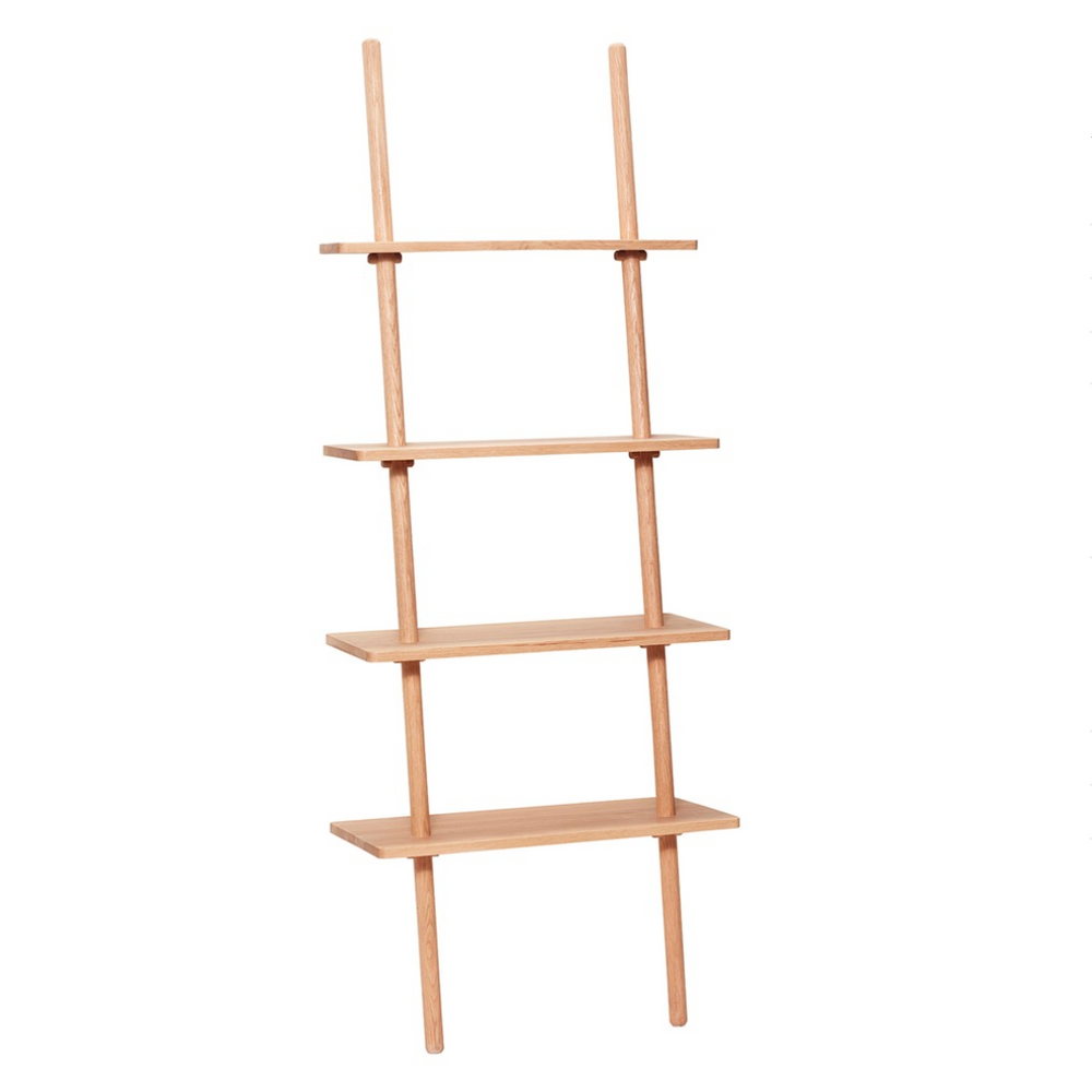 Hübsch | Ladder Shelf
