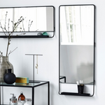 House Doctor | Chic Mirror with Shelf