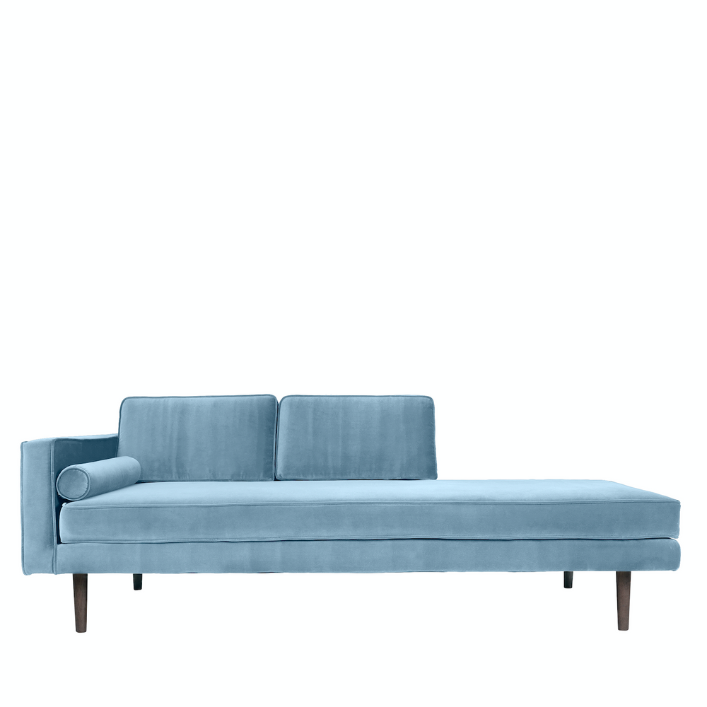 Broste Copenhagen | Wind Chaise Longue | Available in More Colours