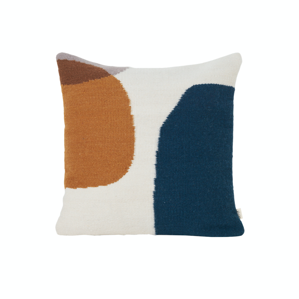 Ferm Living | Kelim Merge Cushion