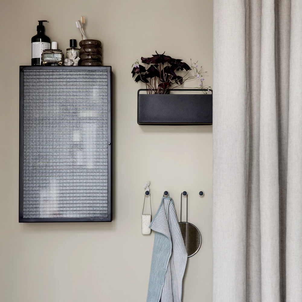 Ferm Living | Rectangular Wall Box