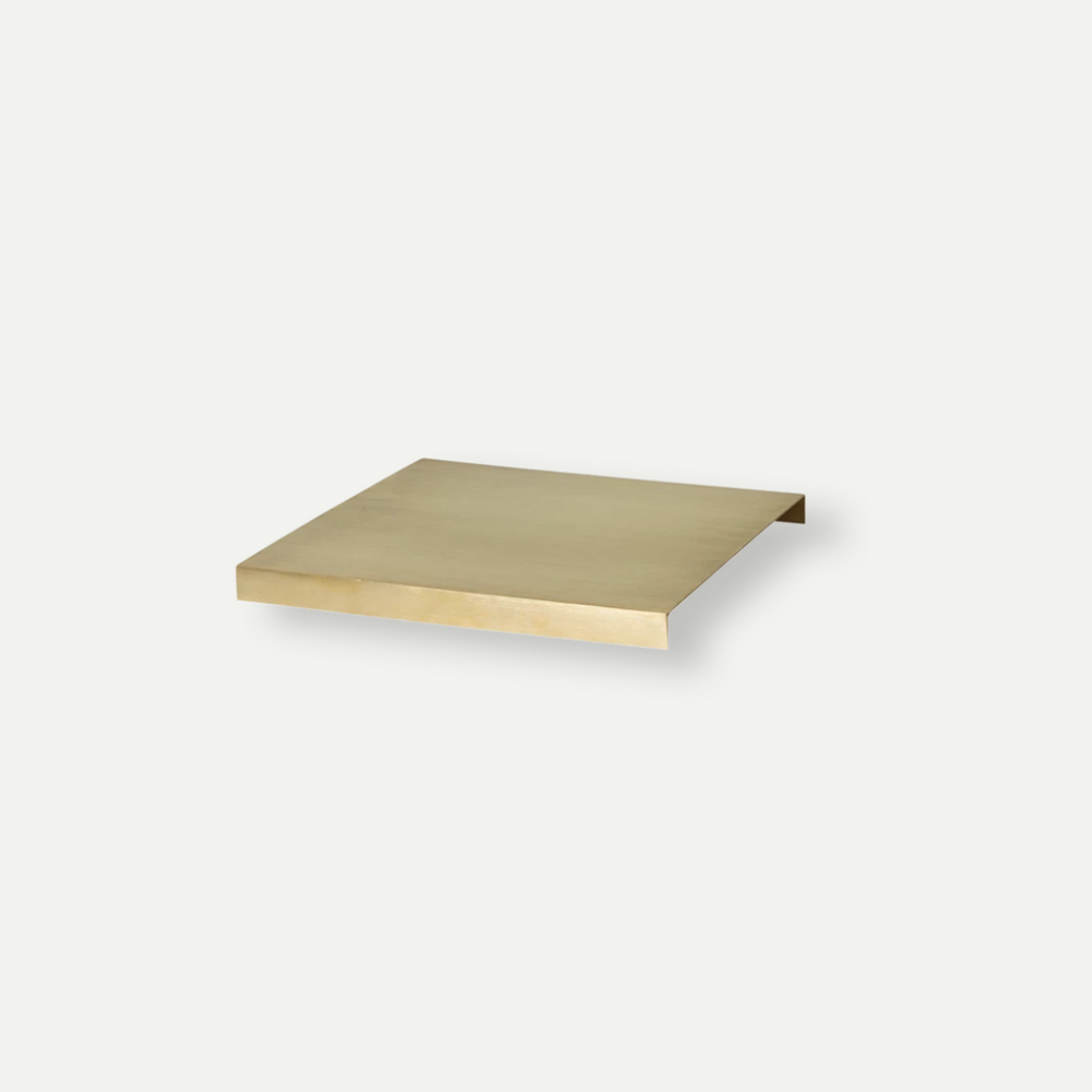 Ferm Living | Brass Tray for Plant Box