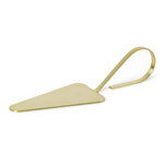 Ferm Living | Fein Brass Cake Server