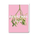 Nineteen Seventy Three | Revista Christmas Love | Litho Printed Card