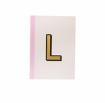 Re: Stationary | Letter 'L' | A5 Notebook