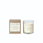 Broste Copenhagen | Soy Scented Candle | Winter Spice