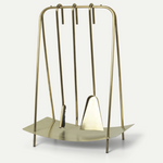 Ferm Living | Port Fireplace Tools | Brass