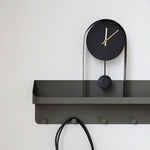 House Doctor | Coat Rack | Army Green