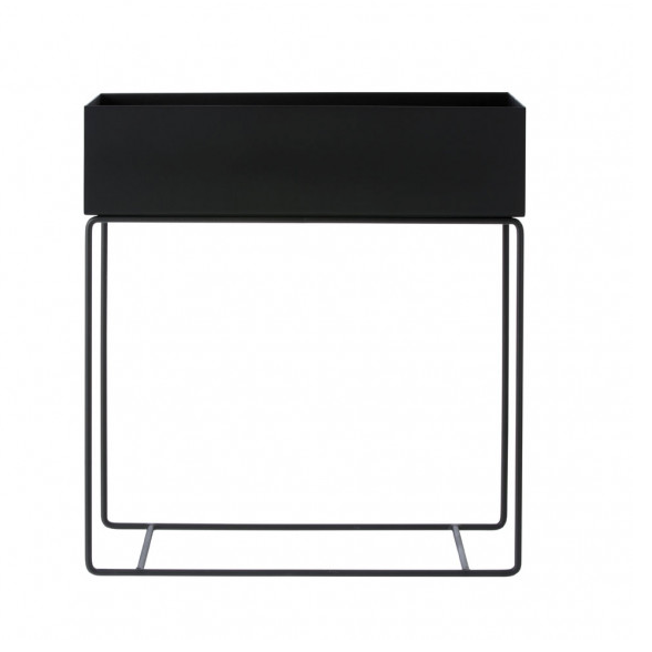 Ferm Living | Plant Box | Black