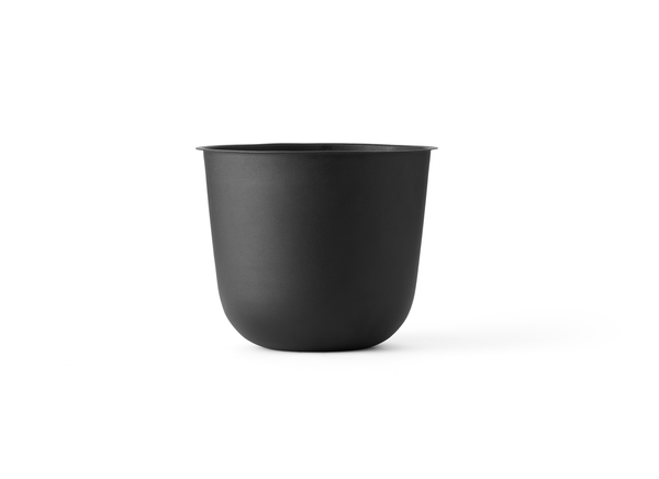 Menu | Wire Planter Pot | Black