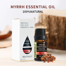 Load image into Gallery viewer, 100% Pure Natural Myrrh Essential Oil 0.33 OZ(10ml)