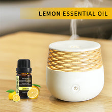 Load image into Gallery viewer, 100% Pure Natural Lemon Essential Oil 0.33 (10ml/30ml)